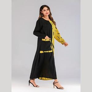 Image 2 - Robes africaines pour femmes vêtements africains robe africaine imprimer Dashiki dames vêtements Ankara afrique femmes robe