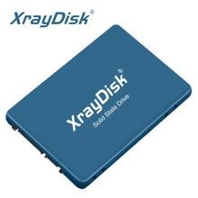 XrayDisk 2,5 ''Sata3 Ssd 120 ГБ 128 240 256 60 ГБ 480 512 1 ТБ Hdd Внутренний твердотельный накопитель на жестком диске для стационарного компьютера или ноутбука