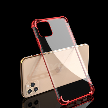 iPhone 11 Pro Max Clear Case Protective 8