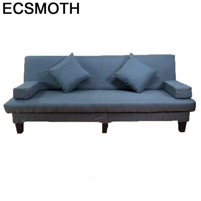 Salonu Couche For Koltuk Takimi Cama Plegable Home Pouf Moderne Puff Para Sala Set Living Room Furniture Mobilya Mueble Sofa Bed