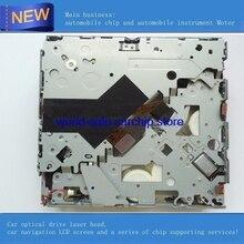 Совершенно новый Matsushita 6 CD changer 19Pin разъем механизм E-9060A без PCB для A6 A4 A8 MMI 4E0 035 111 SAAB MAZDA cd