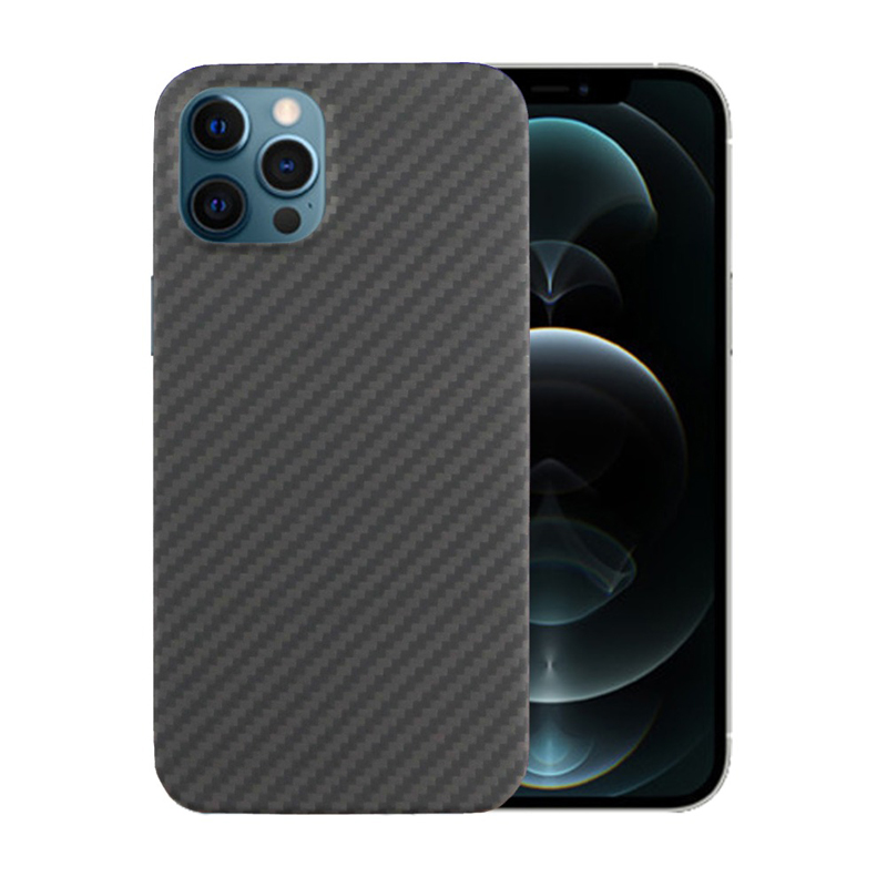 Aramid Fiber Carbon Bumper Officiële Ontwerp Case Voor Apple Iphone 12 11 Pro Max 12 Mini 12 11 Xs Max xs Xr 7 8 Plus Se 2020 Cover 1