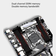 Kllisre X99 D8 motherboard