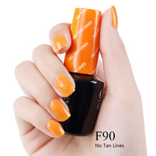 1 Pcs Gel Cat Kuku Pernis Esmalte Semi Permanente Opies Uv Gel Nail Varnish Lacquer untuk Kuku Seni Hybrid Gel bahasa Polandia Gellak(China)