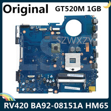 Laptop Motherboard BA92-08151A Samsung Rv420 for Ba92-08151a/Ba92-08151b/A41-01610a/..