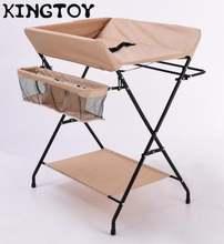Безопасный пеленальный столик для малышей пеленки детей 0 24