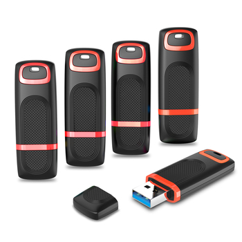 TOPESEL 1PCS 16GB 32GB 64GB 128GB 256GB USB 3.0 Flash Drive Thumb Memory Stick Pen Drive Storage Stick for PC Mac