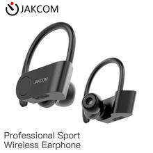 Jakcom SE3 Professional Sport Wireless Earphone as Earphones Headphones in qkz s9 fones