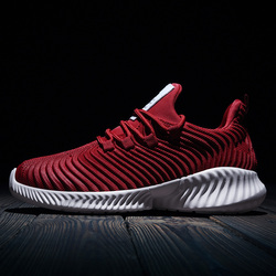 Summer Men Running Shoes 350 Yeezys Boost 2019 Breathable Flyknit Elastic Shoes Trainers Ultraboost Sneakers