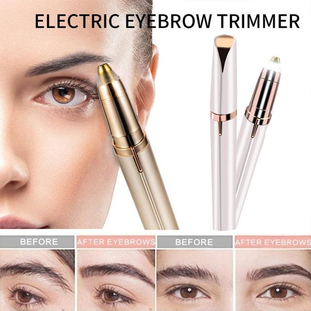 Eyebrow Trimmer Pen