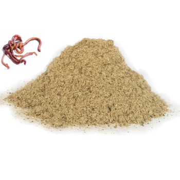 Earthworm Flavour Fishing Bait Additive Attractant