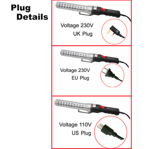 Image 3 - Accesorios de seguridad para barbacoa, parrilla eléctrica de carbón, encendedor para barbacoa, herramienta para barbacoa Kamado