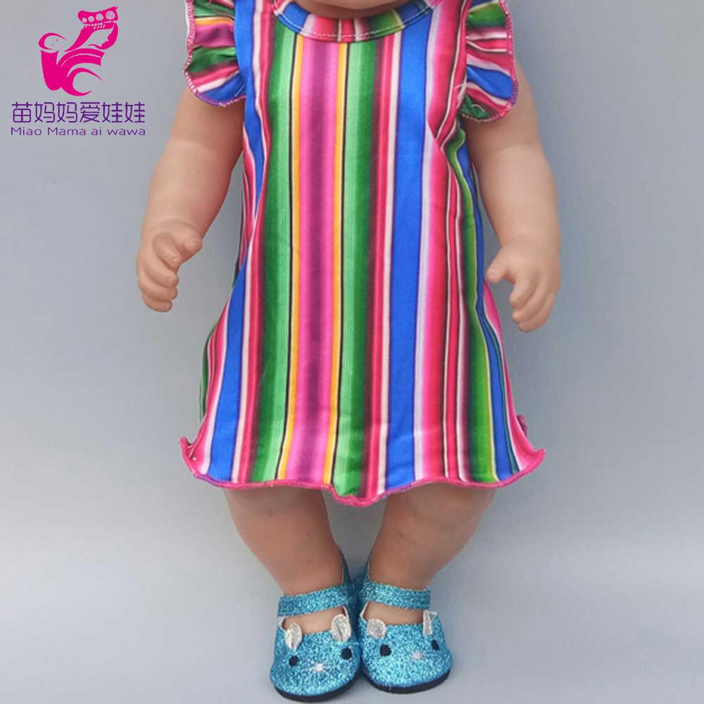 18 Polegada menina bonecas roupas de esqui terno, para 43cm recém-nascido, bonecas do bebê roupas 17 Polegada boneca de inverno jaqueta casual