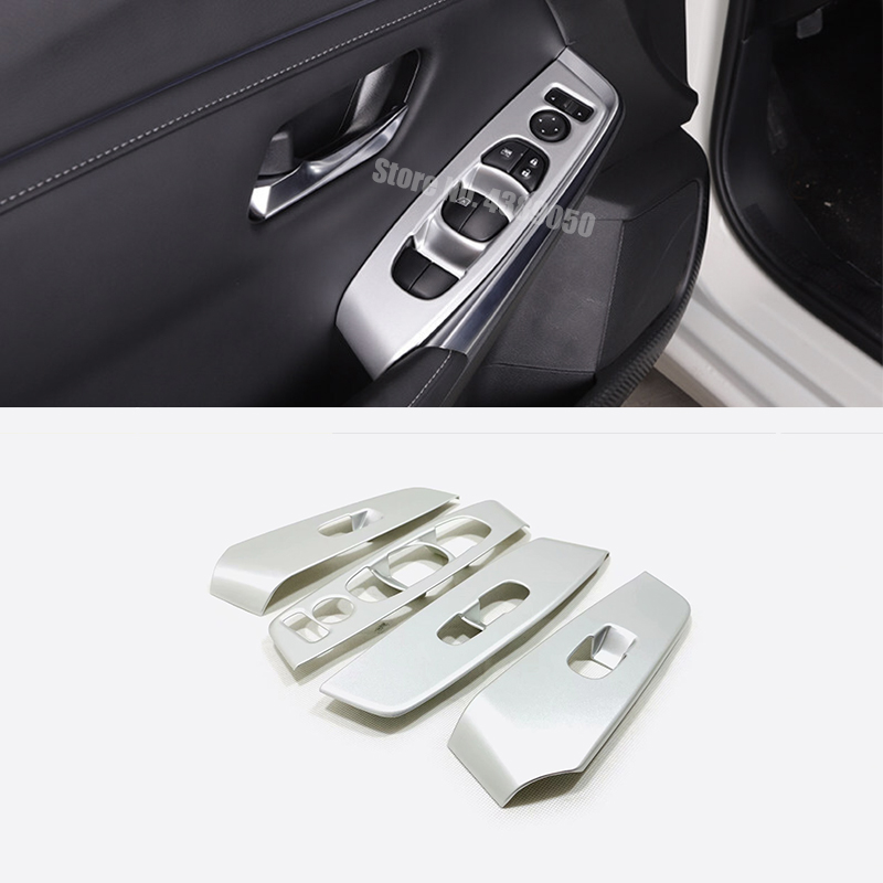 ABS-Plastic-For--Sentra-2020-Accessories-LHD-Door-Window-glass-Lift-Control-Switch-Panel-Cover (1)