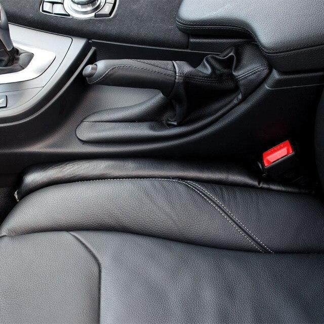 Garniture de remplissage pour sièges despacement | Protection anti-fuite pour ford focus 2 3 bmw e46 e39 e60 Volkswagen Toyota Mercedes Nissan Chevrolet Cruze