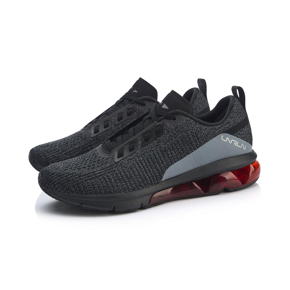 Li-Ning Men AIR ARC FLOW Cushion Running Shoes Mono Yarn Breathable LiNing ARC Sport Shoes Sneakers ARHN075 XYP810