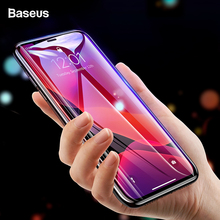 Baseus 0.3mm Screen Protector For iPhone 11 Pro Max 2Pcs Ful