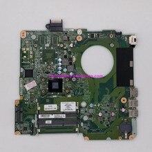 Orijinal 785442 501 DA0U99MB6C0 REV:C UMA w A8 6410 CPU dizüstü HP için anakart 15 F014WM 15 F100DX 15 F serisi dizüstü bilgisayar