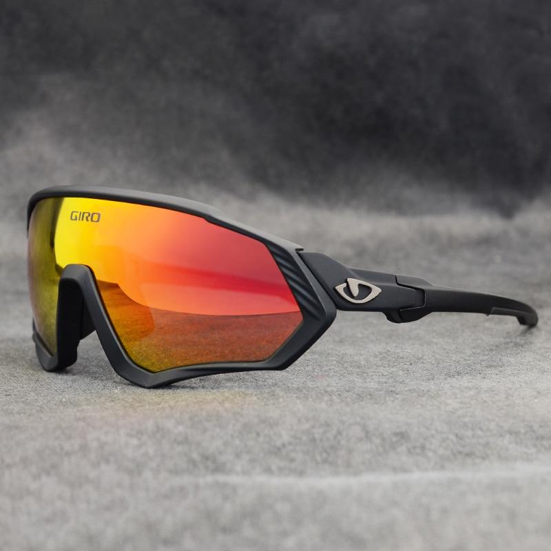 Lunettes de cyclisme polarisées Oculos Ciclismo TR90 vélo vtt vélo lunettes UV400 cyclisme lunettes de soleil lunettes de sport Gafas Ciclismo