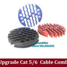 Cable Aluminium-Alloy-Category Very-Durable for Comput Comb-Machine Tidy-Tools Wire-Harness