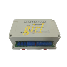 Drie fase dubbele closed loop volledige controle thyristor faseverschuiving triggering board, constante spanning constante stroom TSCR H