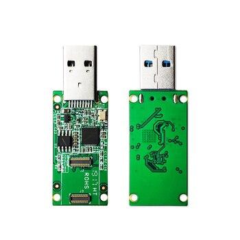 Czytnik eMMC USB 3.0 dla Rock pi 4