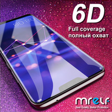 6D Tempered Glass for Huawei P30 P20 Lite Pro Screen Protector for Huaw