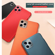 Original Luxury Phone case for iphone 11 pro xs max x xr Hard back Cover Coque for iphone 6 6s 7 8 plus matte Shockproof cases luxury matte leopard print phone case cover for iphone xs max xr x 8 7 6 6s plus 11 pro soft back cases colorful fashion shell