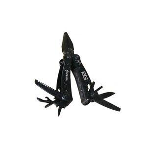 Image 2 - יצרן סיטונאי GB גבה נירוסטה EDC חיצוני כלים DIY רב תכליתי צבת