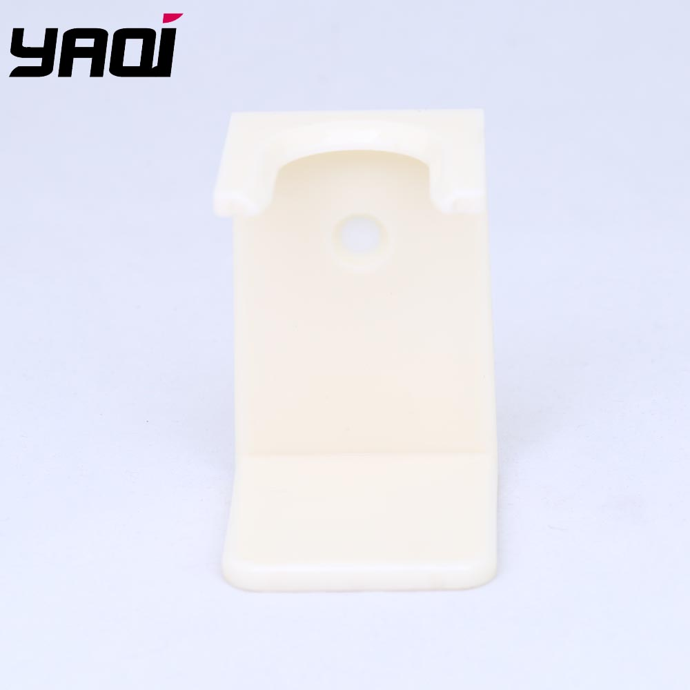Yaqi Cheap Creamy White Color Shaving Brush Holder