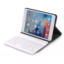 ZGPAX Tablets Cover For iPad 10.2 7th/ Air 3 Gen/ iPad Pro 10.5 Case Removable Backlit Bluetooth Keyboard Case Cover Shockproof(China)