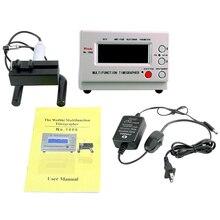 Probador de reloj mecánico Timegrapher para reparadores y Hobbyists,No.1000