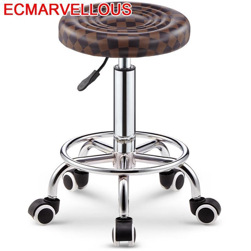 De Moderno Sandalyesi Stuhl Todos Tipos Banqueta Stoel Sedia Fauteuil Kruk Sandalyeler Silla Stool Modern Cadeira Bar Chair