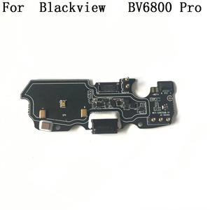Image 2 - Blackview BV6800 פרו חדש USB תשלום לוח + רטט מנוע עבור Blackview BV6800 פרו תיקון תיקון החלפת חלק