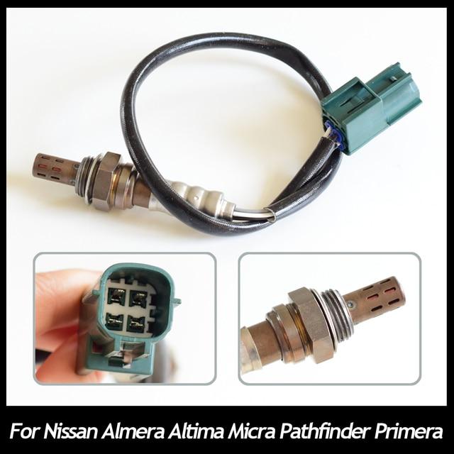 22690 AU000 22690 AX000 0258006462 O2 חיישן למבדה בדיקה חמצן חיישן לניסן Almera Altima Micra Pathfinder Primera
