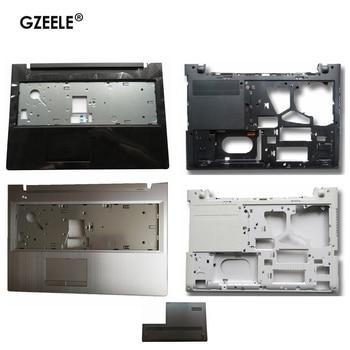 For Lenovo G50-70 G50-80 G50-30 G50-45 Z50-80 Z50-30 Z50-40 Z50-45 Z50-70 Palmrest COVER/Laptop Bottom Case/HDD Hard Drive Cover gzeele ru laptop keyboard for lenovo g50 70 g50 45 b50 g50 g50 70at g50 30 z50 g50 z50 b50 g50 70 b70 80 ru layout russian black