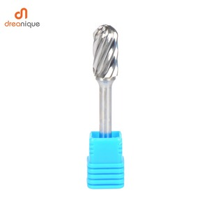 Image 5 - tungsten carbide rotary burrs cnc Milling Cutters rotary bits rotary bur abrasive tools for Metal wood Grinding and polishing