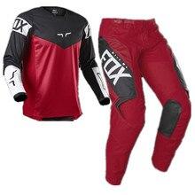 2021 corrida 360 haiz jérsei e calça motocross atv bicicleta fora de estrada conjunto de engrenagem automotivo motocicleta terno roupas motocross engrenagem