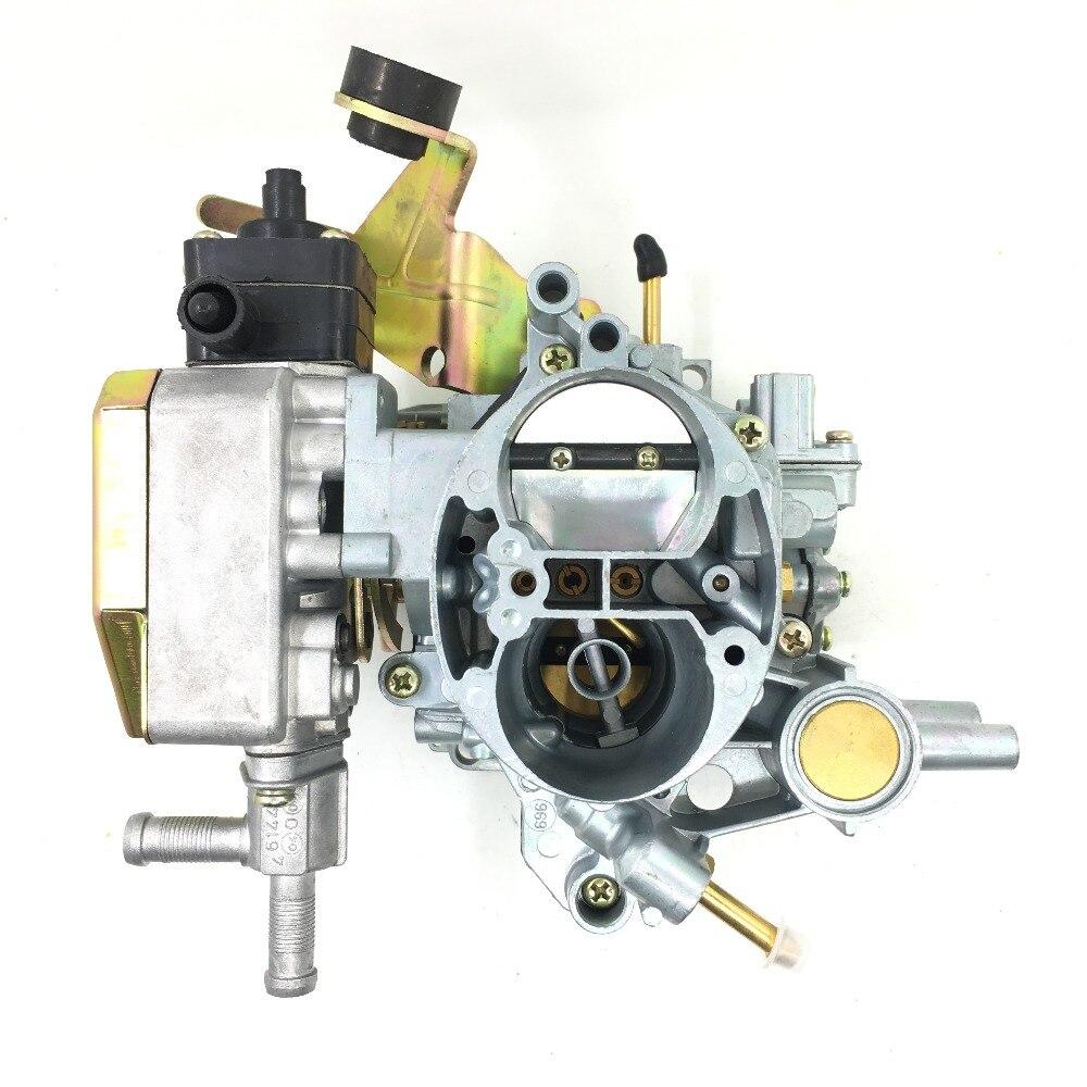 SherryBerg carb Carburettor karbüratör carby peugeot 505 için solex carb NO.1400.K3 carby klasik 1979 1980 1981 1982 1983-1992