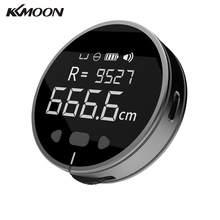 KKMOON 8 in 1 99M Handheld Hohe Genauigkeit Laser-entfernungsmesser LCD Display Laser Range Finder Elektronische Herrscher Abstand Meter