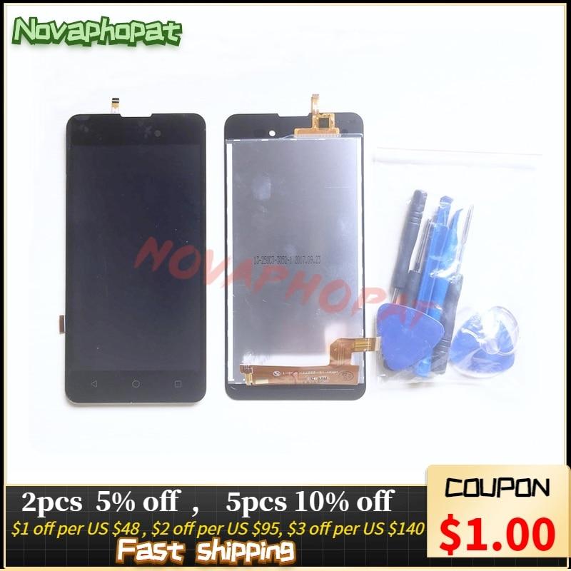 Novaphopat 黒画面 Bq 5035 BQ 5035 ベルベット BQS 5035  タッチスクリーン液晶ディスプレイフルアセンブリの交換 - AliExpress   グループ上の 携帯電話