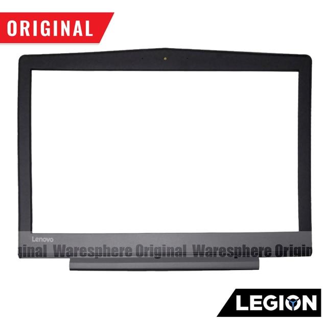 Original for Lenovo Legion Y520 R720 Y520-15 R720 -15 Y520-15IKB R720-15IKB LCD Back Bezel Plamrest Bottom Base SP US RUKeyboard 6