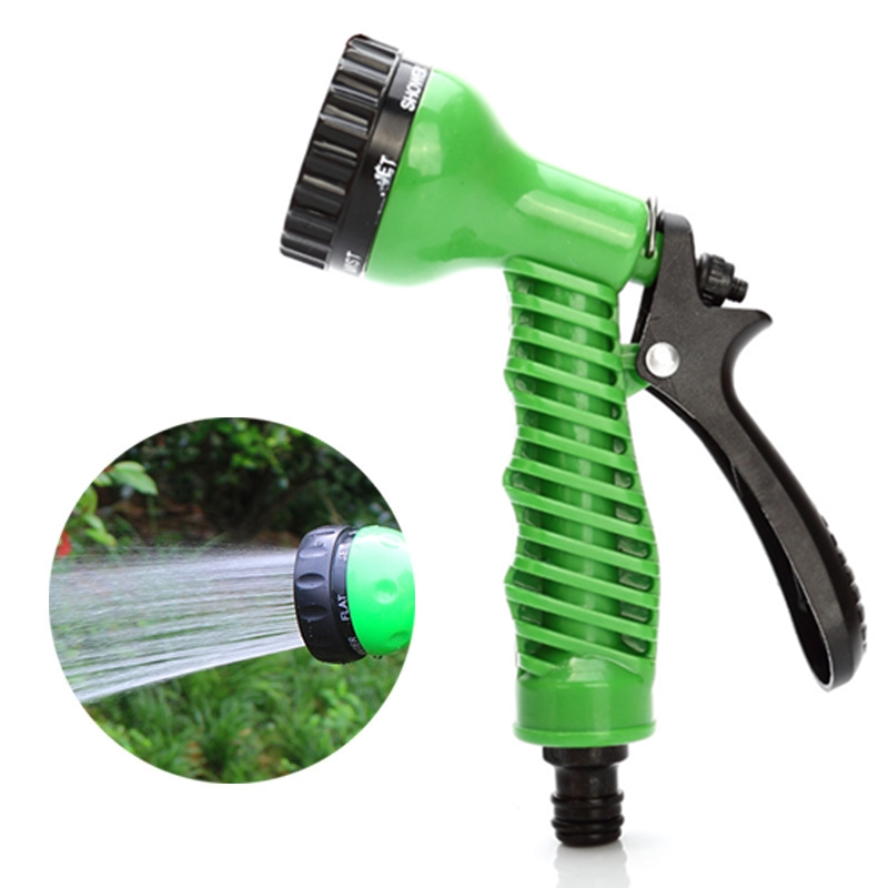 Water-Gun Household-Watering-Hose Garden-Supplies Car-Washing Cleaning-Lawn Sprayers title=