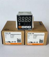 100% novo e original TC4S 14R importado tabela de controle de temperatura