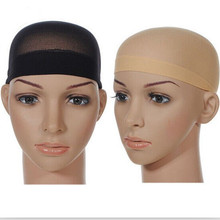 Wig-Cap Making-Wigs Hair-Net Weave-Hair for Stretch-Mesh 2pieces/Pack Deluxe Clearance-Quality