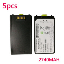 New 2740MAH Battery For Motorola Symbol MC3090 MC3000 3100 3190R Scanner