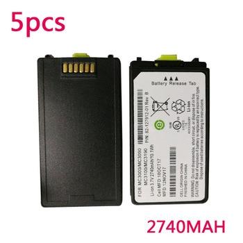 New 2740MAH Battery For Motorola Symbol MC3090 MC3000 3100 3190R Scanner