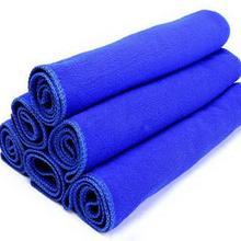 30*30 см мягкое полотенце из микрофибры для чистки автомобиля автоматическая стирка сухая чистая Полировка ткань