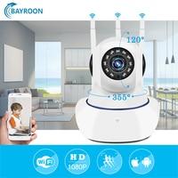 Wifi IP Camera 1080P wi fi Security Video Surveillance P2P mini Wireless CCTV Home Camara Onvif Baby Monitor Ipcamera
