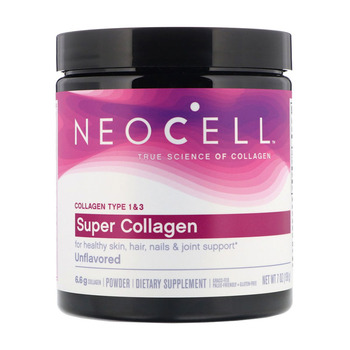 Free Shipping Neocell Collagen hair,skin,nails,joints,& bones 198 g neocell collagen beauty builder купить